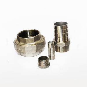 BSP FITTINGS STAINLESS